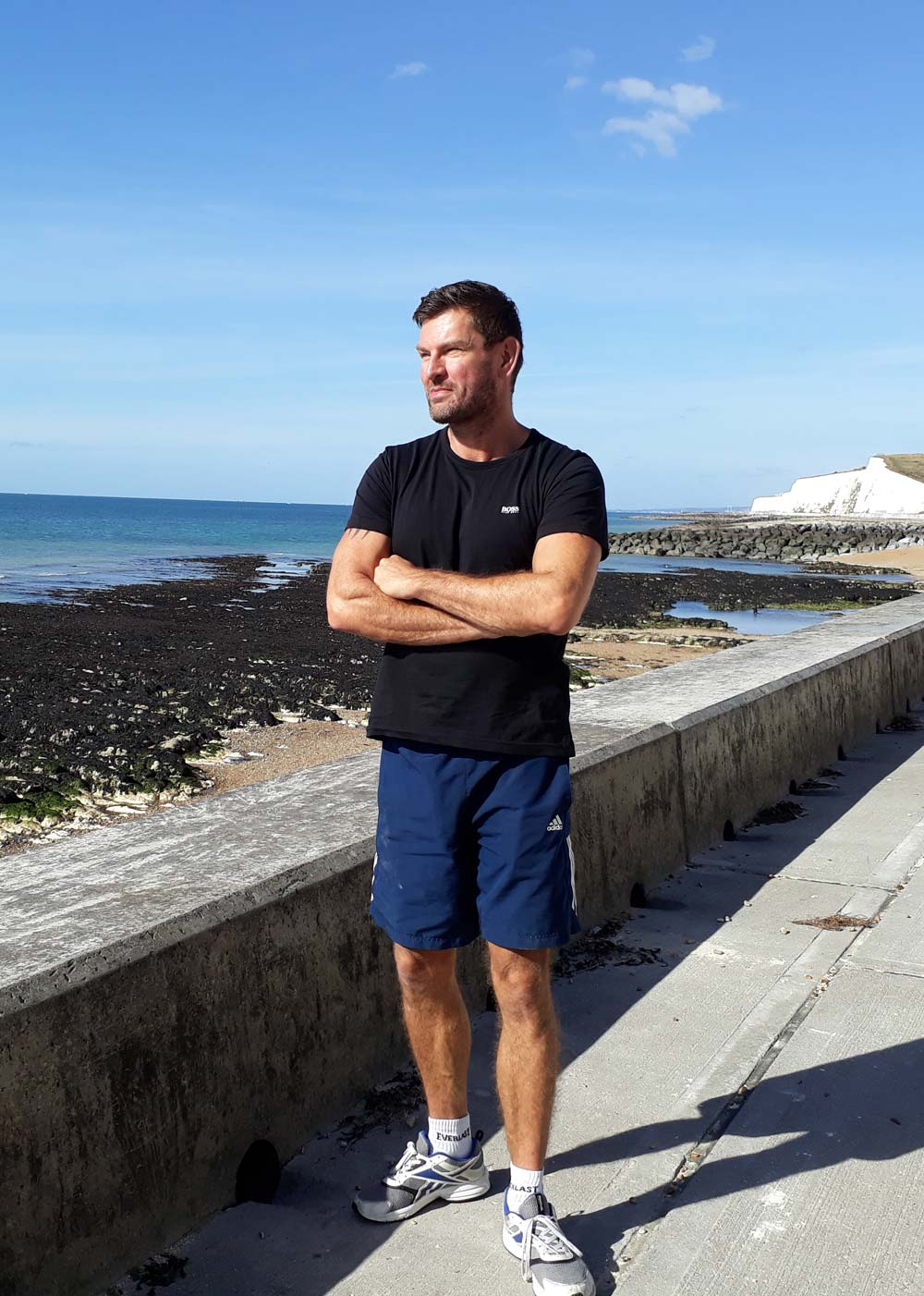 Gav O'brien Personal Trainer Brighton and Hove