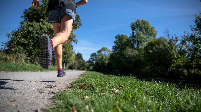 Best outdoor places to workout in Brighton and Hove