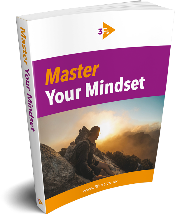 Master Your Mindset ebook