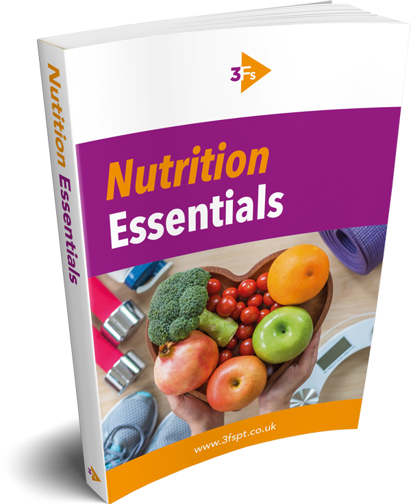 Nutrition Essentials ebook